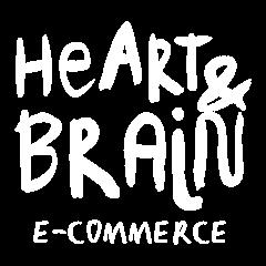 Heart & Brain e-commerce